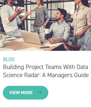 Building Project Teams with DSR blog image
